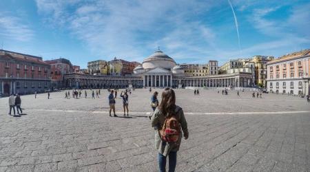 Vedere e vivere Napoli in due giorni